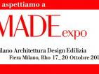 Made Expo Milano 2012